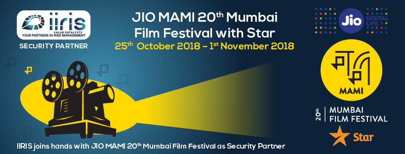 Security Partners MAMI 2018